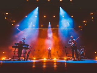 HONNE | Love Me Love Me Not Worldwide Tour