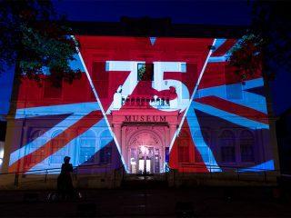 VE75 Remembrance