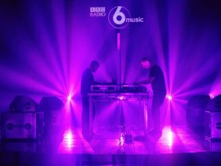 Bicep | BBC 6 Music Festival