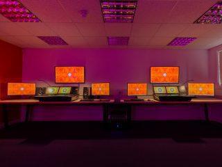 Design Studio Opens